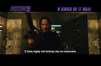 John Wick 3 - zwiastun