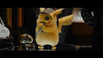 Pokémon: Detektyw Pikachu - zwiastun