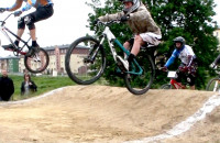 Puchar Polski BMX w Pruszczu Gdańskim