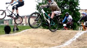 Puchar Polski BMX w Pruszczu Gdańskim