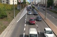 Zmiana organizacji ruchu na Węźle Franciszki Cegielskiej w Gdyni