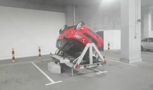 Targi moto Galeria Metropolia