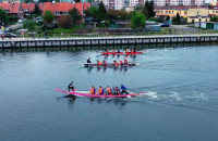 Dragon Boat Business League - 12 maja 2019