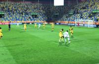 Mali 4-3 Arabia Saudyjska