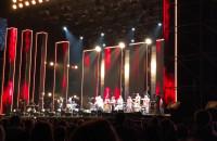 Koncert Wolności - Ritmo Bloco i Voo Voo
