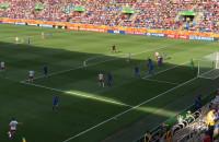 Doping dla Polaków w meczu z Włochami