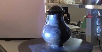 Gdańscy archeolodzy skopiowali zabytek w 3D