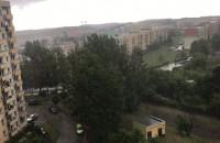 Ulewa na Witominie