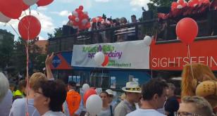 Marsz dla życia i rodziny w Gdańsku