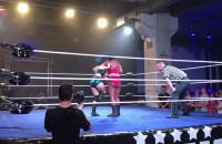 Wrestling kobiet, Szlamfest3