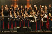 """Koncert  """"Muzyka Letniej Nocy"""" na Politechnice Gdańskiej"""