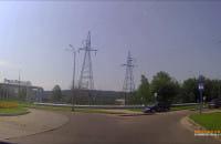 Łamanie przepisów przez BMW w Gdańsku