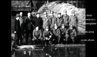 Zapowiedź filmu dokumentalnego o przesuwaniu Wartowni nr 1