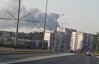 Dym na Gdańskiem