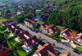 Domy Straszyn