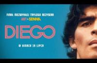 Diego - zwiastun
