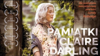 Pamiątki Claire Darling - zwiastun