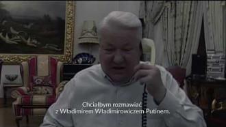 Świadkowie Putina - zwiastun