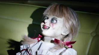 Annabelle wraca do domu - zwiastun