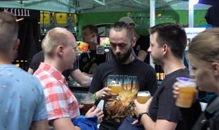 Gdyński Festiwal Piw Rzemieślniczych