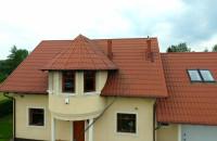 Na sprzedaż niepowtarzalny dom w Gdańsku-Olszynka
