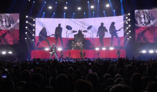 Scorpions zagrali w Ergo Arenie