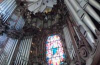 Organy w Archikatedrze Oliwskiej