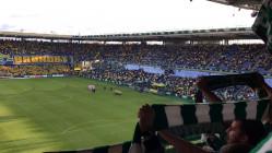 Broendby IF - Lechia Gdańsk 4:1 po dogrywce