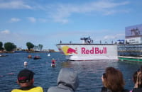 Red bull top gun