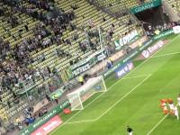 Po meczu Lechia Gdańsk - Jagiellonia Białystok