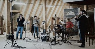 Tubicinatores Gedanenses - Fanfare