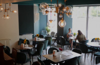 Szmaragdowa Café