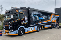 Pomorska Miss Scania 2019