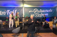 Bo to się zwykle tak zaczyna - Bohdan Łazuka śpiewa na Dolnym Mieście