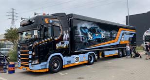Pomorska Miss Scania 2019