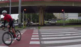 Czym się różni kolarz od rowerzysty?