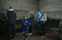 Schron w Gdyni otwarty dla zwiedzających