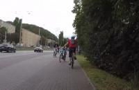 Jeżdżący rowerami Mevo bywają zagrożeniem na drodze