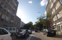 Kłopotliwe skrzyżowanie w Gdyni