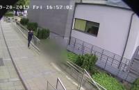 Gdańsk- Rozpoznajesz go? Może mieć związek z oszustwem na policjanta