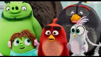 Angry Birds Film 2 - zwiastun