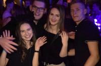 Otrzęsiny w gdyńskich klubach - Nocne Życie Trójmiasta