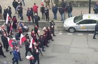 Parada Niepodległości idzie przez Gdańsk
