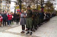 Święto Niepodległości 2019 w Sopocie