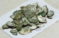 XI - wieczny skarb odkryty podczas spaceru