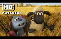 Baranek Shaun Film. Farmageddon - zwiastun