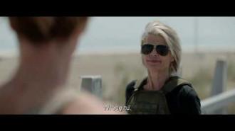 Terminator: Mroczne przeznaczenie - zwiastun