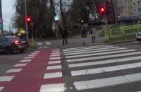 Zielone dla pieszych krótsze o 50 sekund