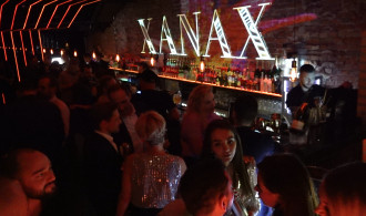Otwarcie klubu Xanax - Nocne życie Trójmiasta