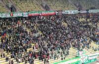 Lechia Gdańsk - ŁKS Łódź 3:1. VAR anuluje 2  gole i karnego
